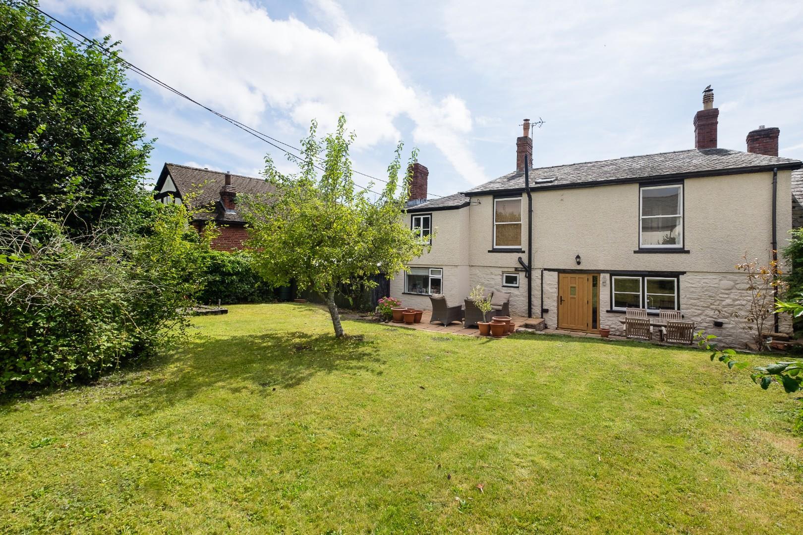 Lyonshall, Kington - For Sale